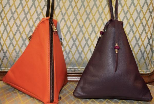 Erda Handmade Handbags At Main Frame Gallery
